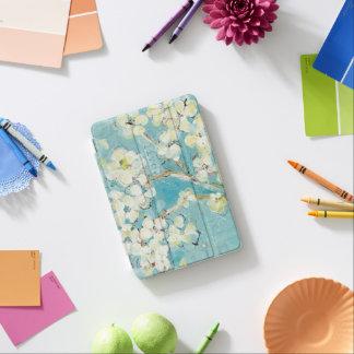 Live Turquoise iPad Mini Cover