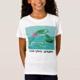 Live your dreams T-Shirt