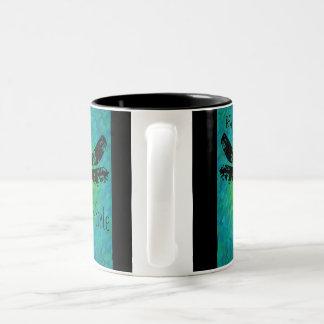 Live Your Life~Style Mug