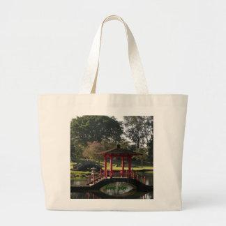 live zen pagoda bag