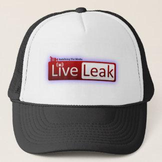 LiveLeak Cap