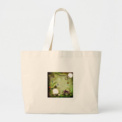 Lively Tote Bags