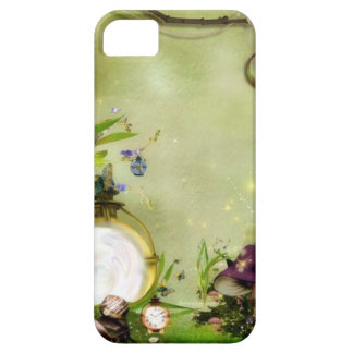 Lively iPhone 5 Cover