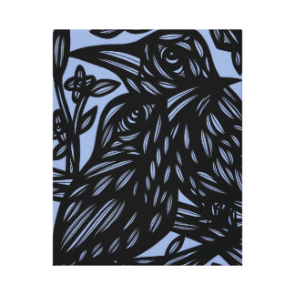 Lively Genius Adaptable Honorable Canvas Print