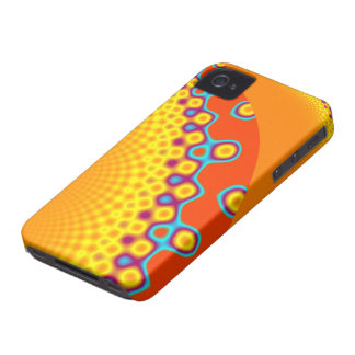 Lively iPhone 4 Covers