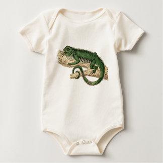 Lively Lizard Bodysuit