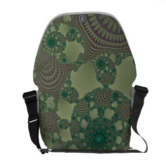 Lively Messenger Bags