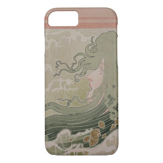 Livemont's La Vague (The Wave) iPhone 8/7 Case