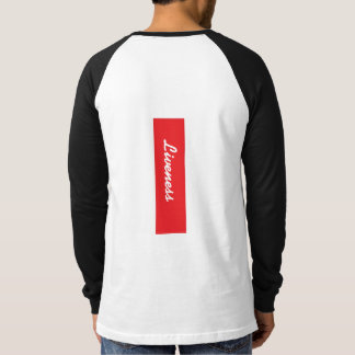 Liveness T-shirt