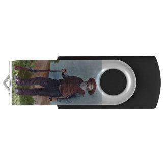 Liver-Eating Johnston USB Drive