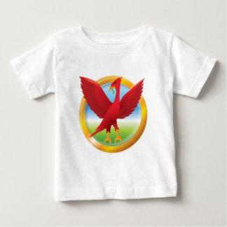 liverbird baby T-Shirt