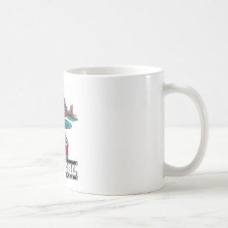 LIVERMORE & BAY AREA COFFEE MUG