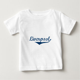 Liverpool Baby T-Shirt
