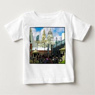 Liverpool Baby T-Shirt