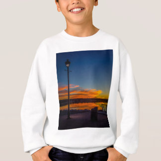 Liverpool Bay Sunset Sweatshirt