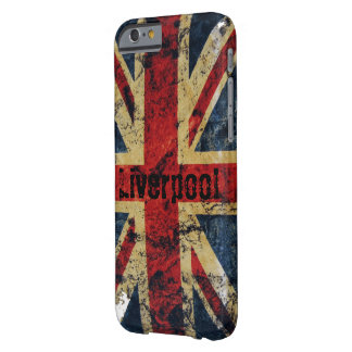 Liverpool iphone 6 barely there iPhone 6 case