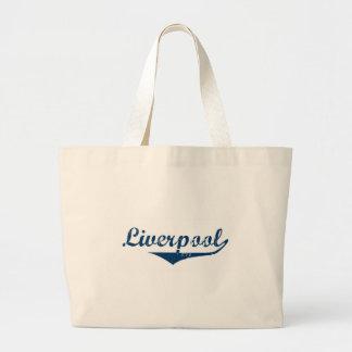 Liverpool Large Tote Bag