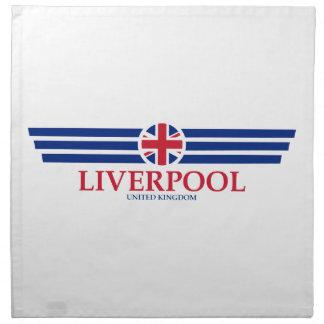 Liverpool Napkin