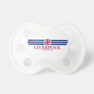 Liverpool Pacifier