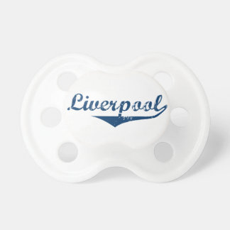 Liverpool Pacifier
