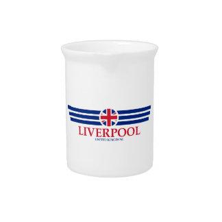 Liverpool Pitcher