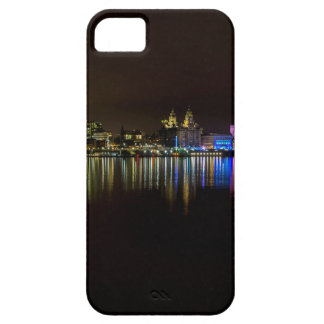 Liverpool Waterfront Case For The iPhone 5