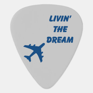 Livin' the Dream pick
