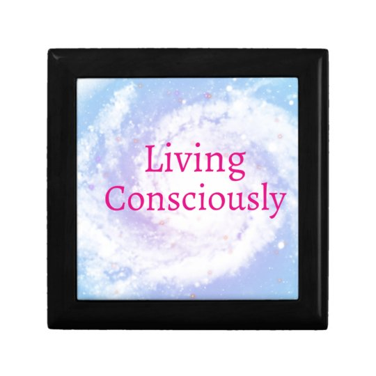 Living Consciously Gift Box