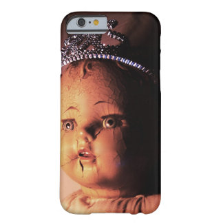 Living Doll iPhone 6 case Barely There iPhone 6 Case