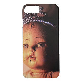 Living Doll iPhone 7 case