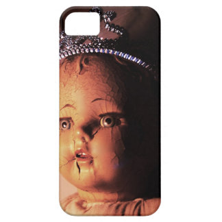 Living Doll iPhone Case