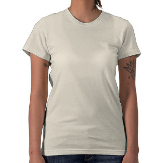 Living Green - - T-shirt