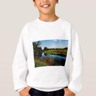 Living In A Postcard Sweatshirt