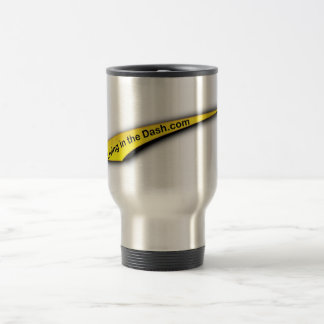 Living in the Dash Travel Mug