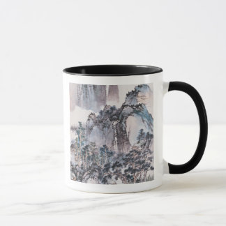 Living in the Mountains Mug