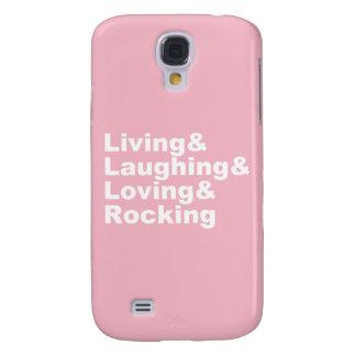 Living&Laughing&Loving&ROCKING (wht)