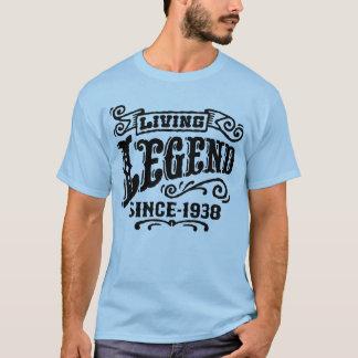 Living Legend Since 1938 T-Shirt