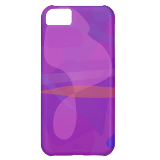 Living On Cover For iPhone 5C