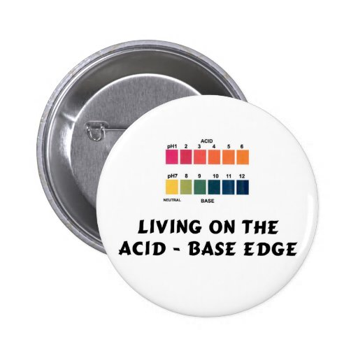 Living on the Acid / Base Edge Buttons