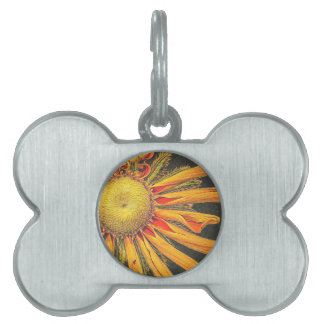 Living Out Loud Pet ID Tag