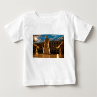 Living Statue Baby T-Shirt
