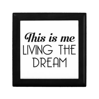 Living the Dream Gift Box