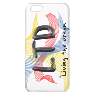 Living the Dream Cover For iPhone 5C