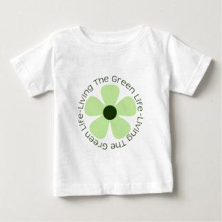 Living the Green Life T-shirt