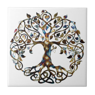 Living Tree Tile