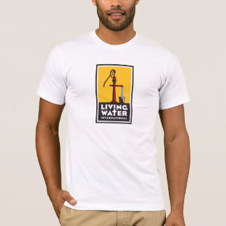 Living Water International - 1.1 billion people T-Shirt