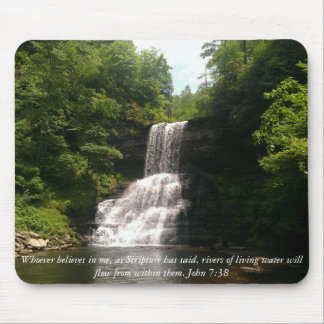 Living Water Mousepad