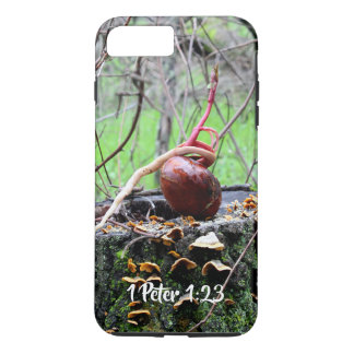 Living Word Buckeye Tree Sprout Case
