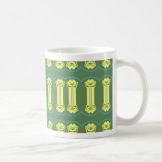 Livingstone Coffee Mug