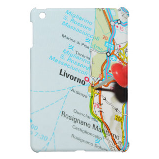 Livorno, Italy Case For The iPad Mini